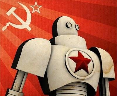 soviet_robot