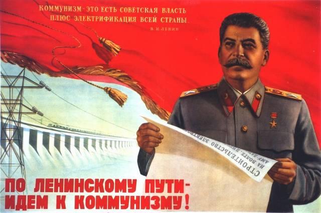 soviet electrification