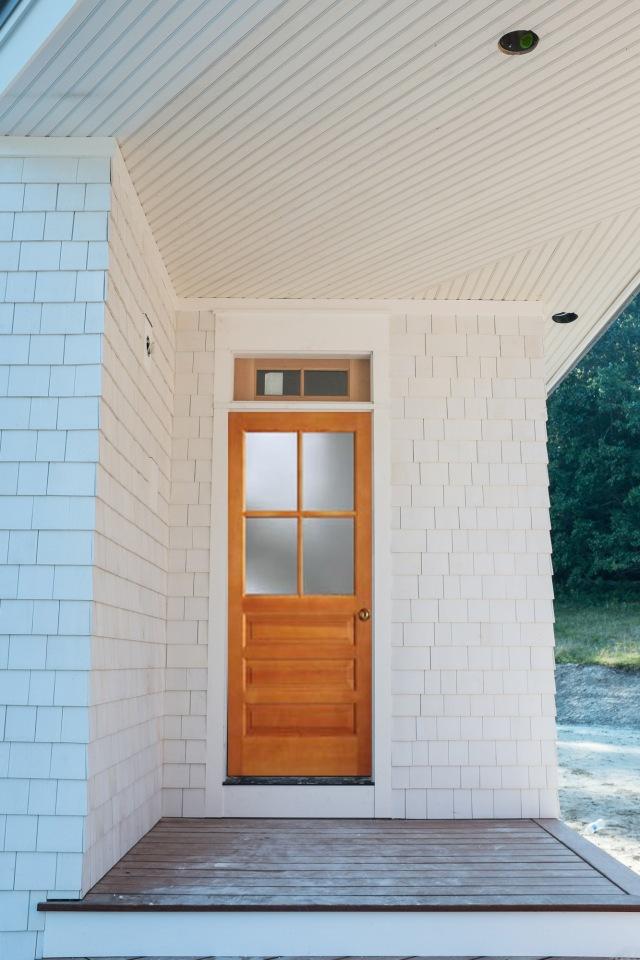 Natural Door