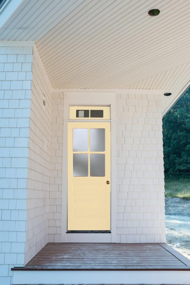 WestonFlax Door