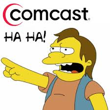 comcast two
